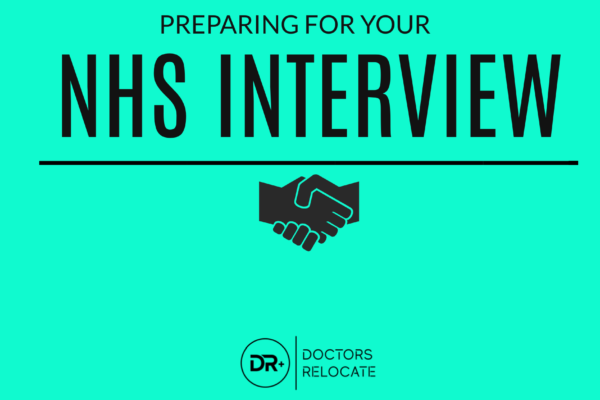 How to prepare for an NHS interview