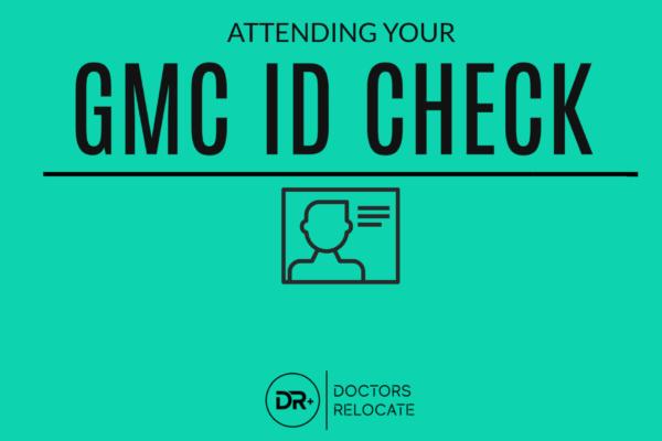 GMC ID Check