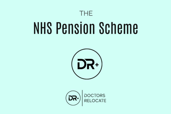 NHS Pension
